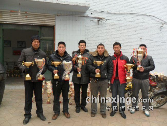 三营信鸽协会_环城320公里前十名照片北京环城赛鸽俱乐部