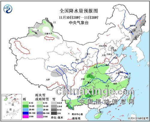 鹤壁淇县下曹村地图